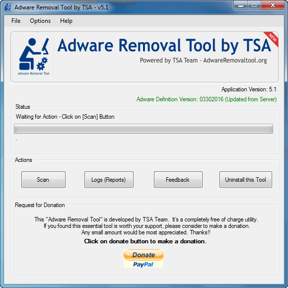 Top 5 Software to Remove Spyware and Adware - Ticswipe.com
