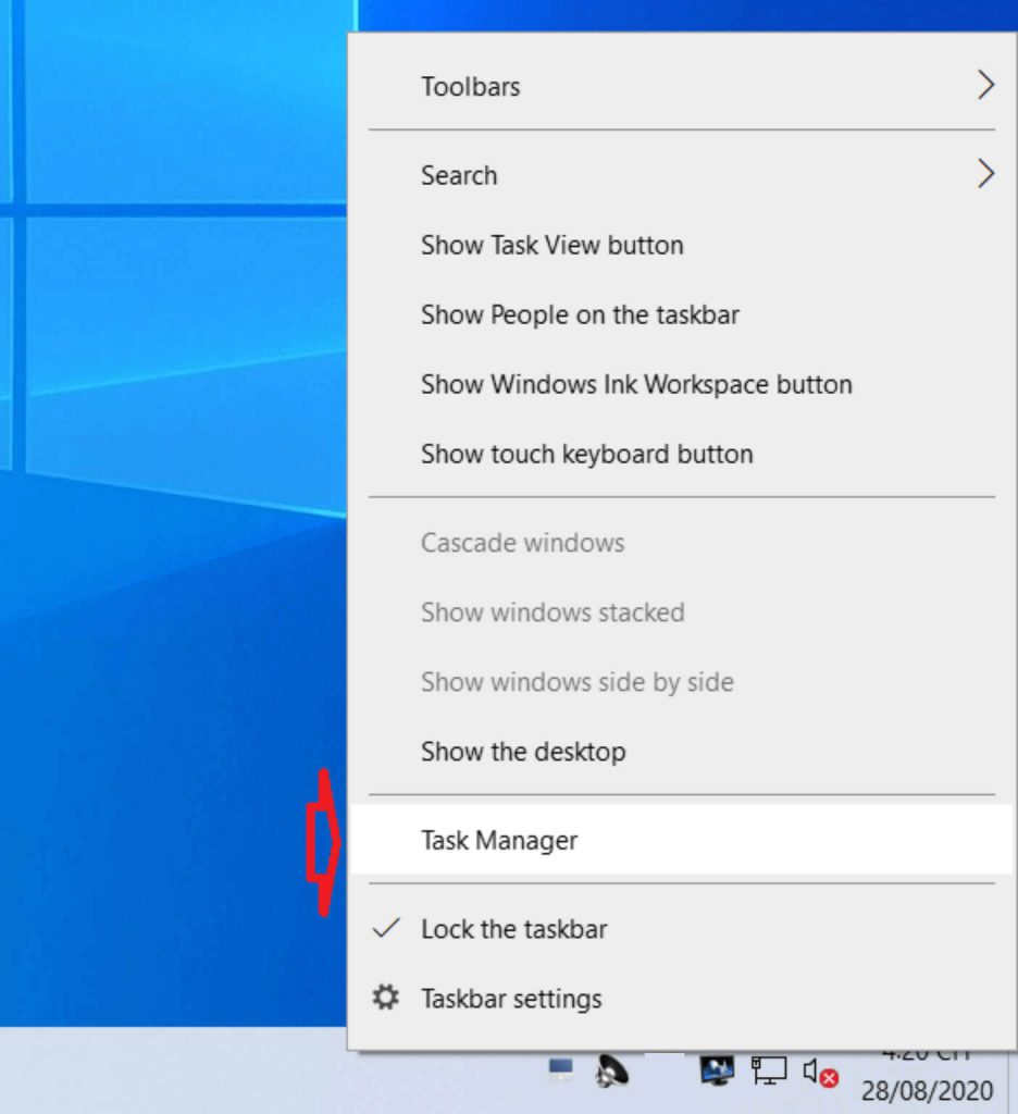 How To Perform A Clean Boot On Windows 10 - Ticswipe.com