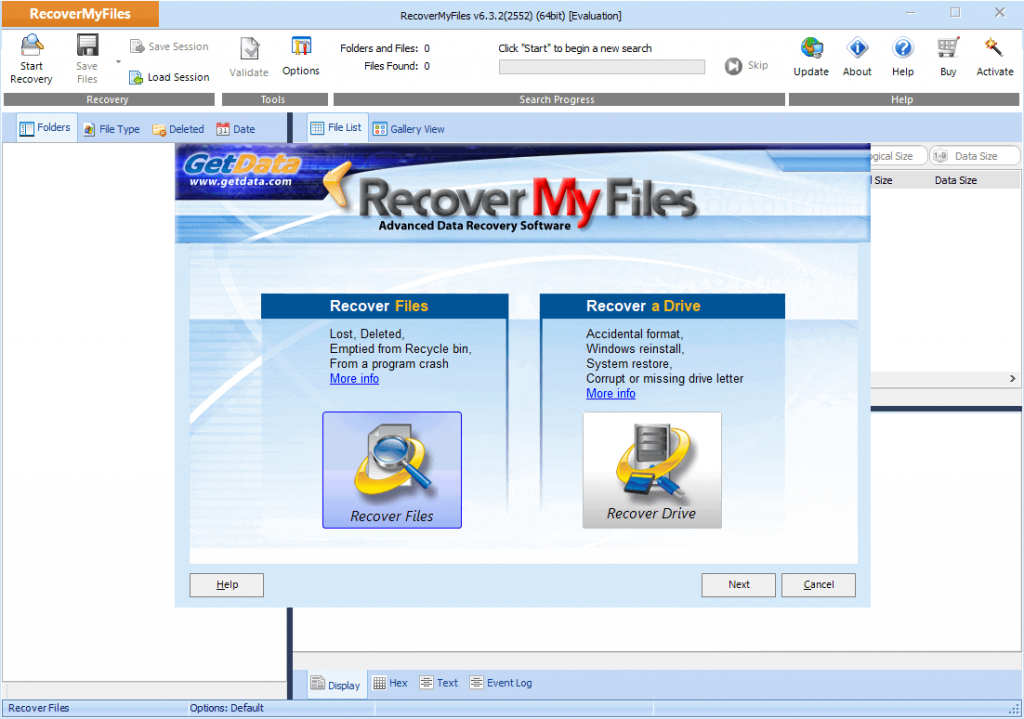 Best Free Data Recovery Software For Windows 10 - Ticswipe.com