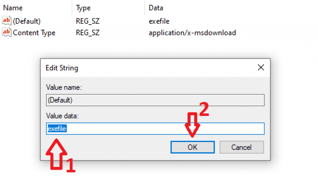 How To Fix Can't Install Exe Files On Windows 10 - Ticswipe.com