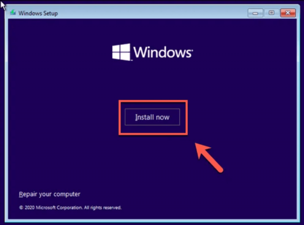 How To Reset Password Windows 10 Without Logging In - Ticswipe.com