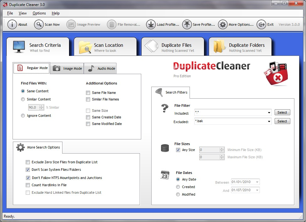 Top 5 Free Software To Find And Delete Duplicate Files Windows 10 - Ticswipe.com