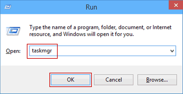 How To Open Task Manager On Windows 10 - Ticswipe.com
