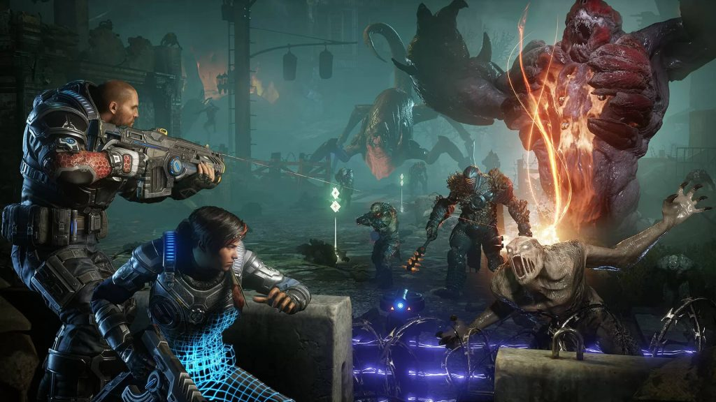 Top 15 Best Third Person Shooter Games for PC - Ticswipe.com