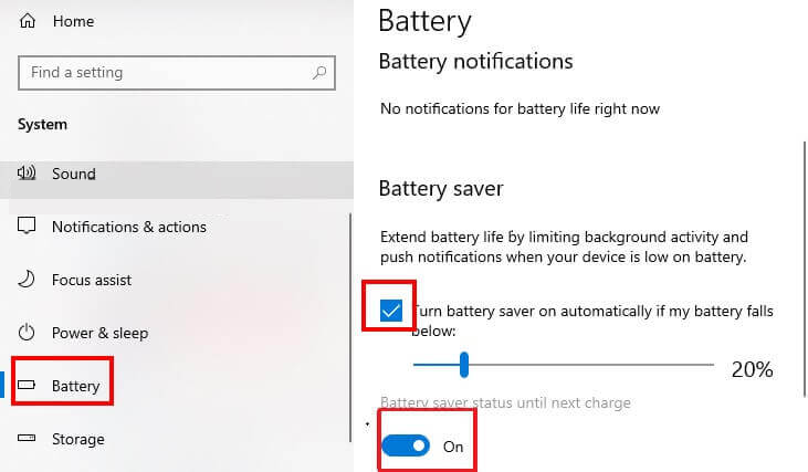 How To Turn Off Background Apps In Windows 10 - Ticswipe.com