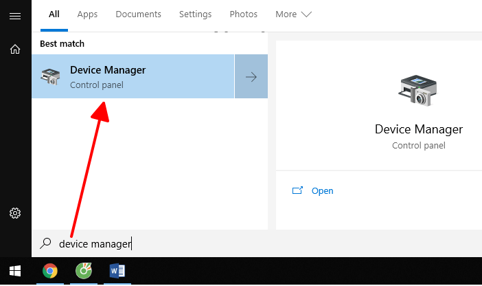 Top 3 Ways To Update Drivers On Windows 10 Without Software - Ticswipe.com