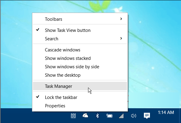 How To Disable Applications On Startup Windows 10 - Ticswipe.com