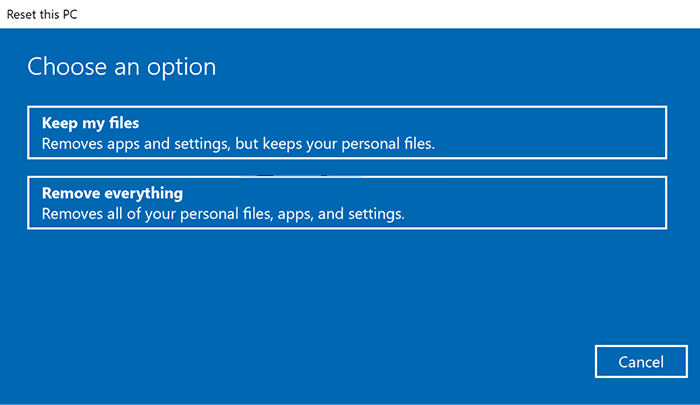 How To Fix You Need Permission To Perform This Action Windows 10 - Ticswipe.com