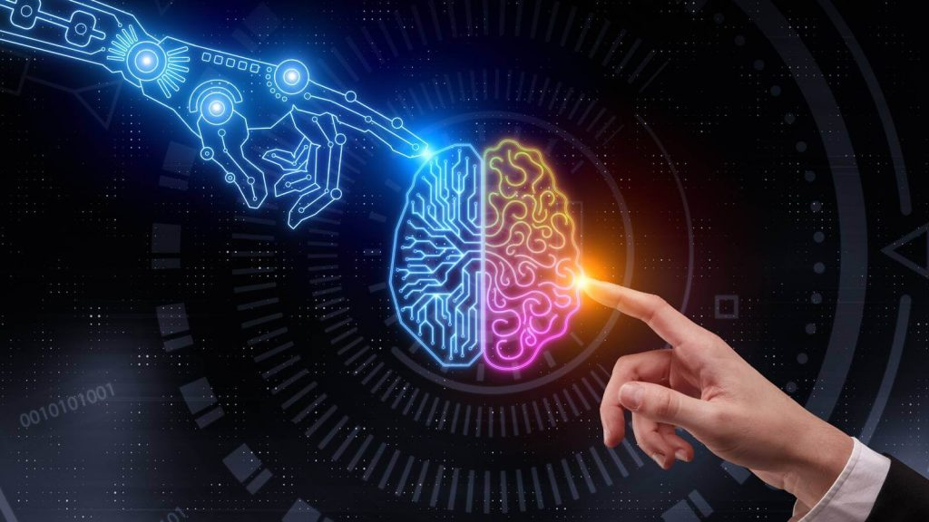What is AI technology? Application of artificial intelligence in life - Ticswipe.com
