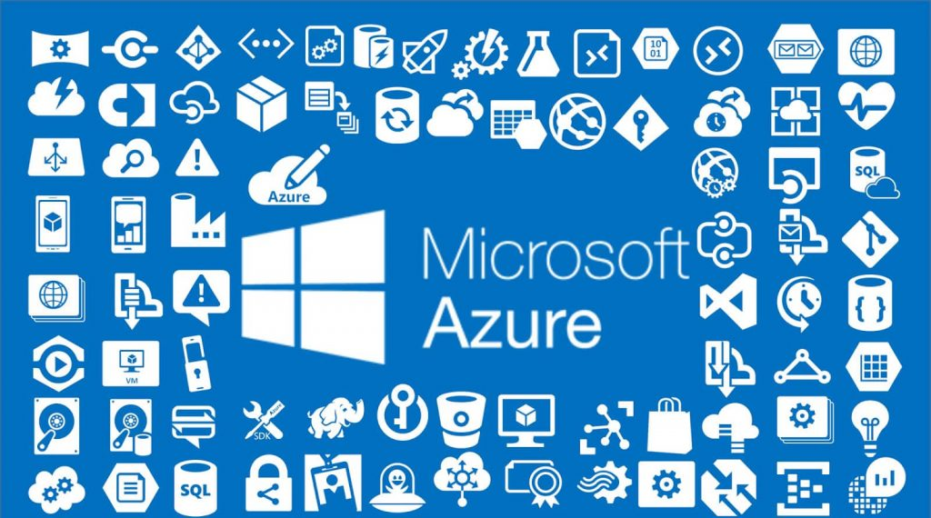 What is Azure? The easiest way to create a Server and Database on Microsoft Azure - Ticswipe.com