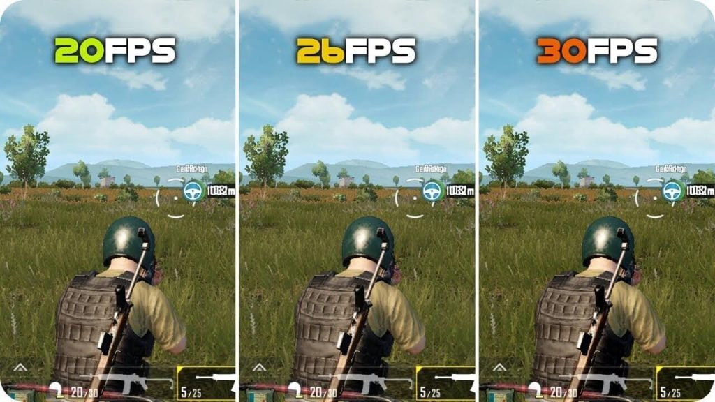 What is FPS? What is the ideal FPS for Gaming? - Ticswipe.com