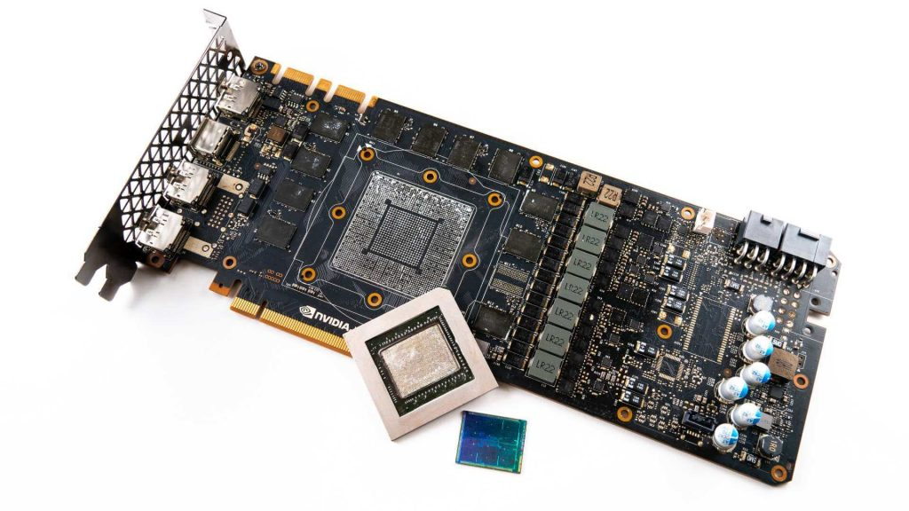 What is GPU? What is the GPU temperature during normal operation? - Ticswipe.com