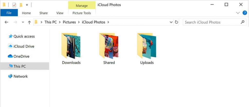 What is iCloud? What features does iCloud have and how to use it? - Ticswipe.com