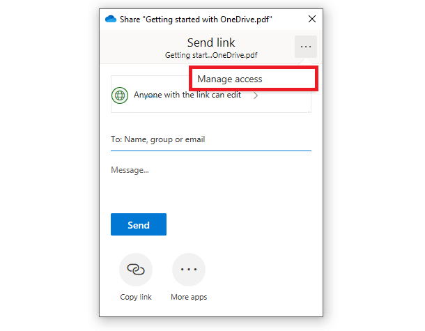 What is OneDrive? Instructions for using OneDrive from A-Z for new users - Ticswipe.com