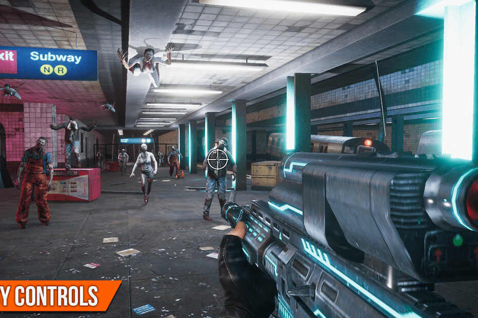 Top Action Games For Android In 2021 - Ticswipe.com