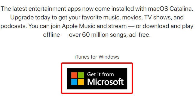 How To Download And Install iTunes For Windows 10/8/7 - Ticswipe.com