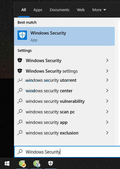 How To Fix This App Has Been Blocked For Your Protection Windows 10 - Ticswipe.com