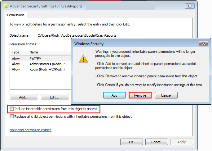 What is a Software Reporter Tool? How to turn off Software Reporter Tool in Windows 10 - Ticswipe.com