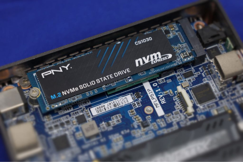 What is NVMe SSD? When do you need to buy an M2 NVMe SSD? - Ticswipe.com